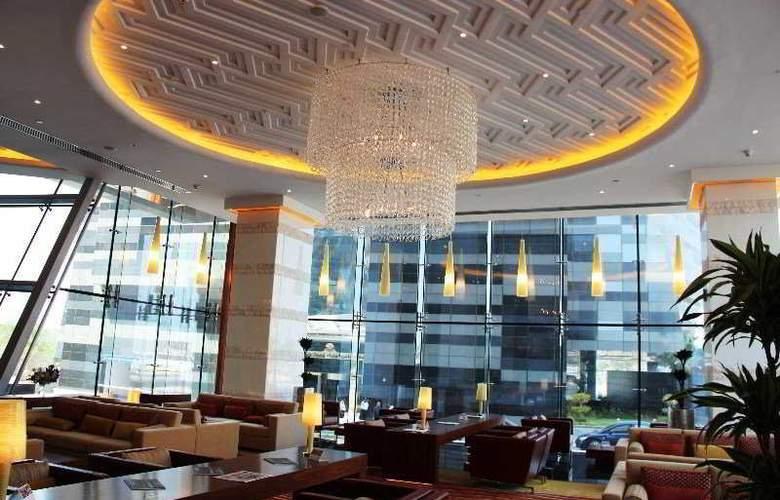 Fraser Suites Doha - General - 3