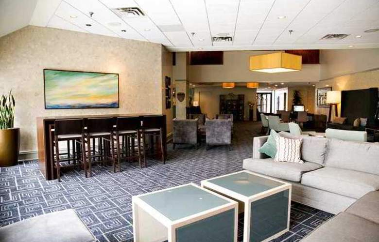 Doubletree Hotel Minneapolis-Park Place - Hotel - 1