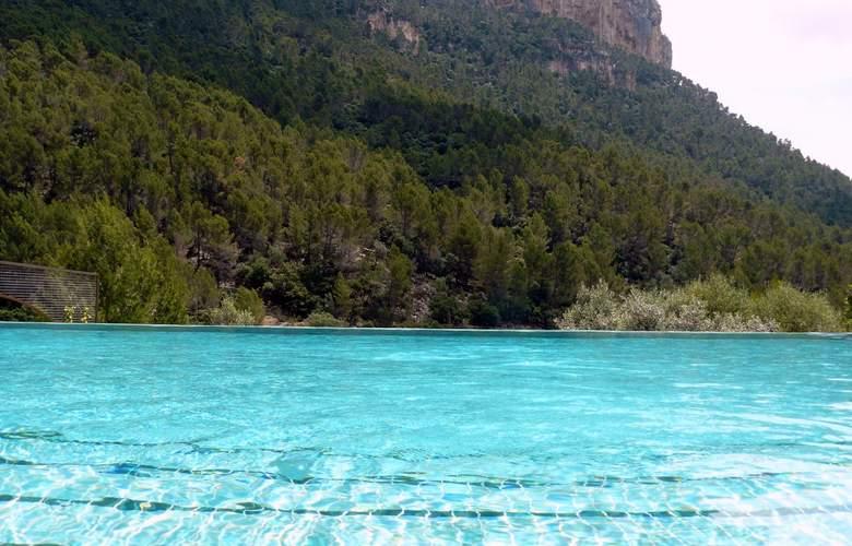 S'Olivaret - Pool - 17
