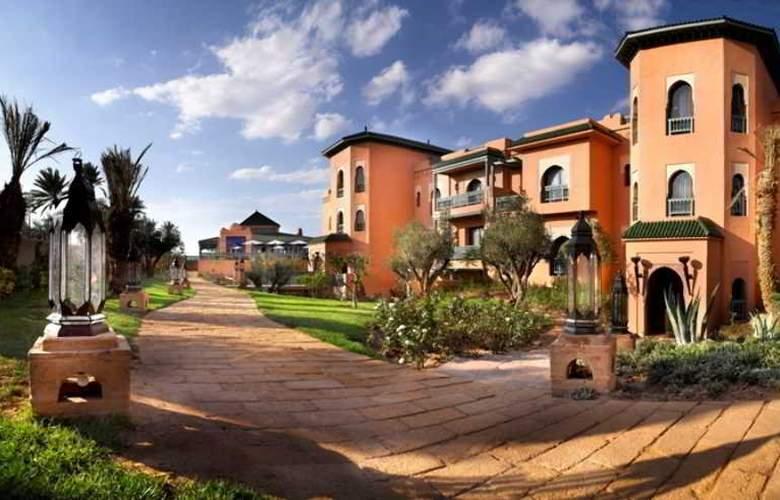 Pavillon du Golf - Hotel - 7