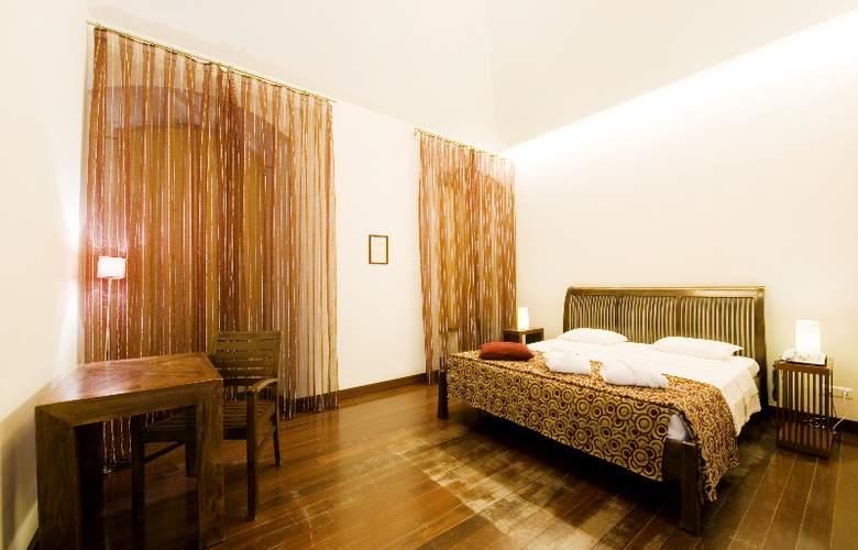 Hotel São Domingos - Room - 4