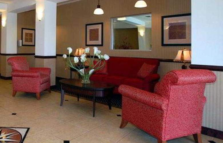 Sleep Inn & Suites- Oklahoma City University - Hotel - 3