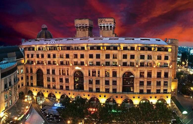 The Michelangelo - Hotel - 0