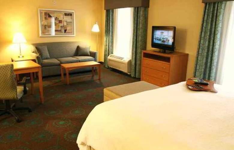 Hampton Inn & Suites Canton - Hotel - 6