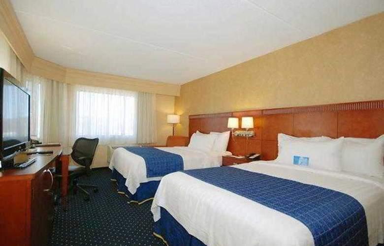 Quality Inn Boston-Revere - Hotel - 4