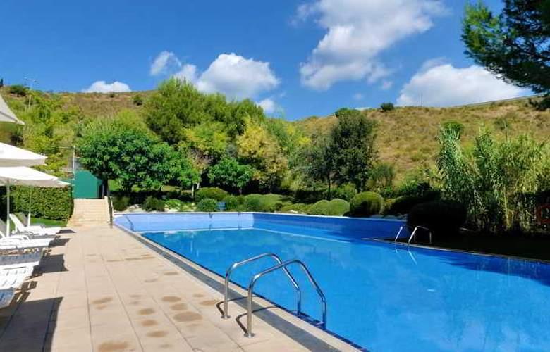 Abba Garden - Pool - 3