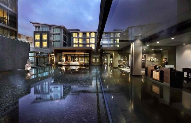 Sofitel Viaduct Harbour - Hotel - 72