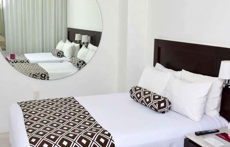 Park Royal Mazatlán - Room - 2