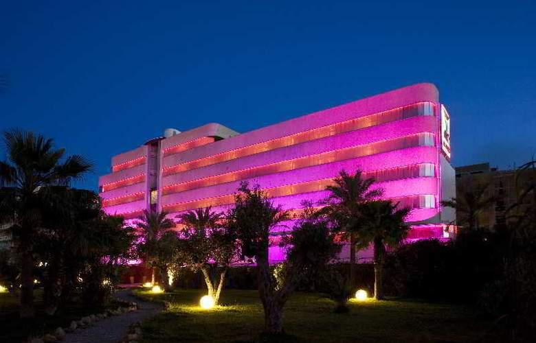 El Hotel Pacha - Hotel - 4
