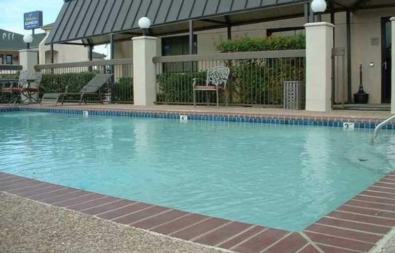 Hampton Inn Weatherford - Hotel - 7