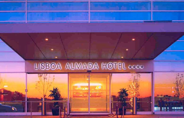 Mercure Lisboa Almada - Hotel - 7