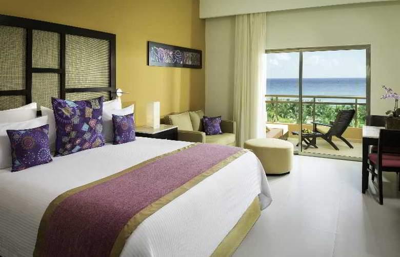 El Dorado Seaside Suites Gourmet All Inclusive - Room - 13