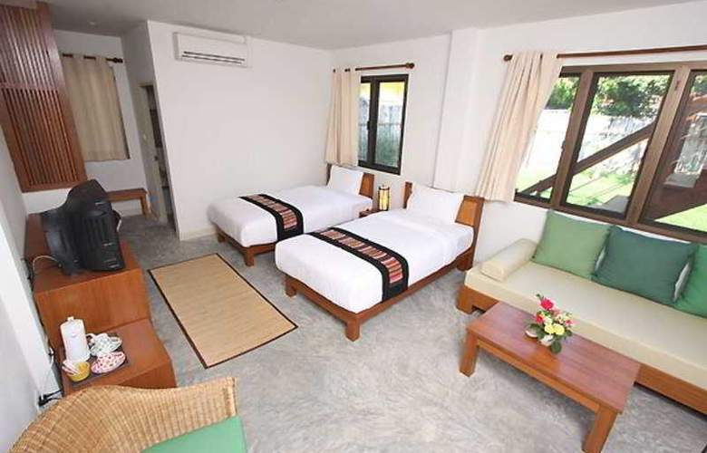 Samed Cabana - Room - 4