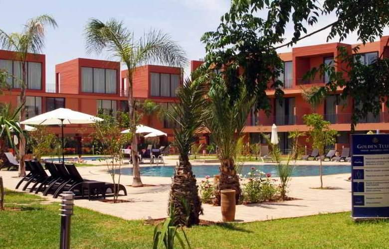 Rawabi Marrakech - Pool - 3
