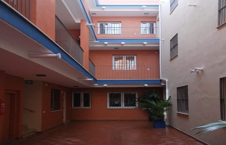 Apartamentos Metrópolis Sevilla - General - 8