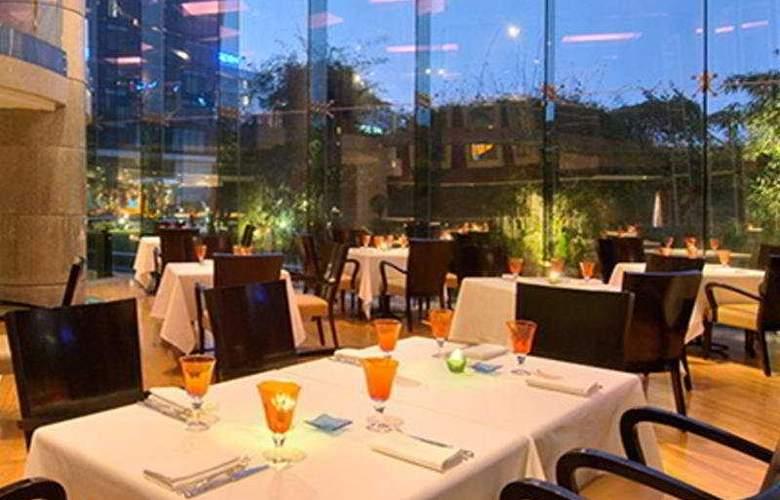 Hyatt Regency Mumbai - Restaurant - 6