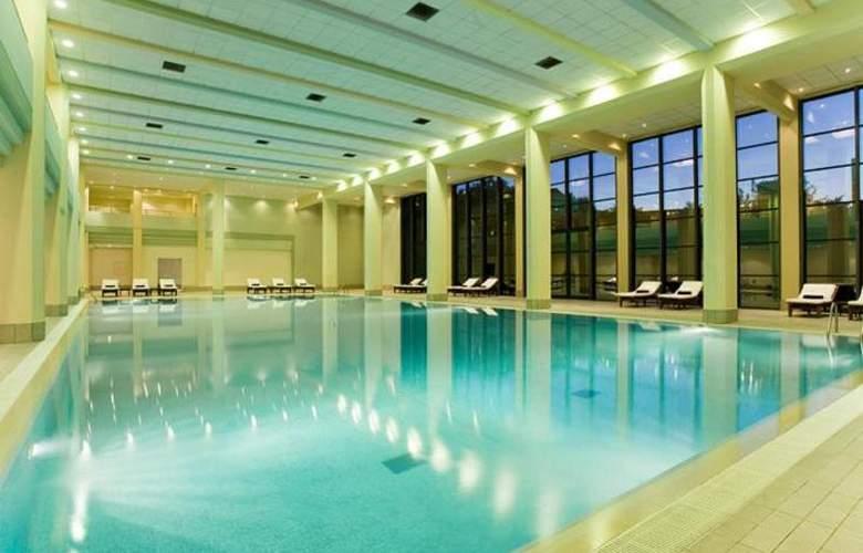 Hyatt Regency Baku - Pool - 12