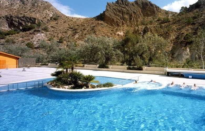 Termas - Balneario de Archena - Pool - 8