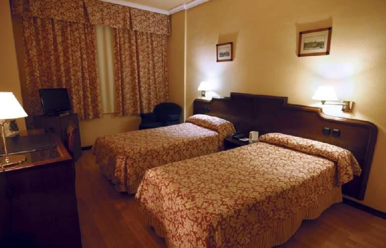 Hotel Alcantara (Antes Husa) - Room - 8