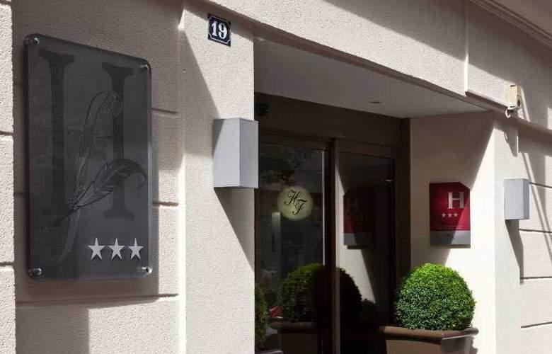 Elysées Flaubert - Hotel - 5
