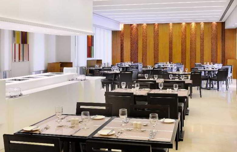 Hues Boutique - Restaurant - 4