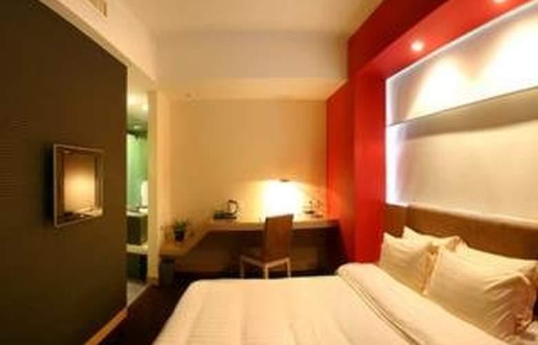 Nanyuan Inn Chengnan - Room - 3