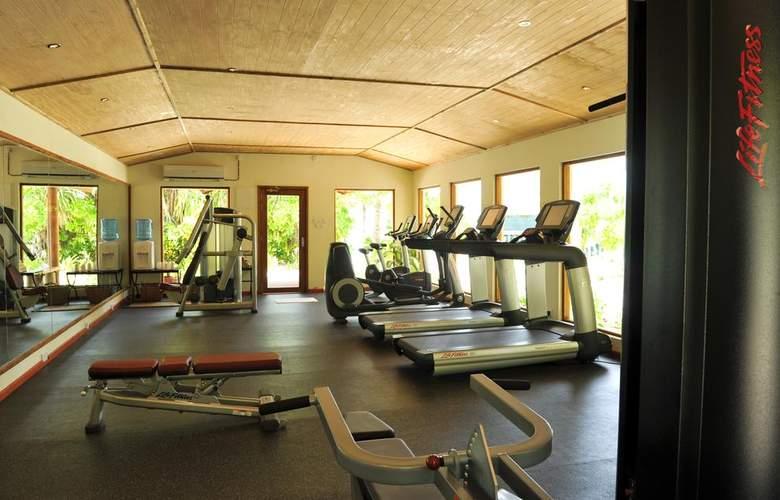 Komandoo Maldive Island Resort - Sport - 6