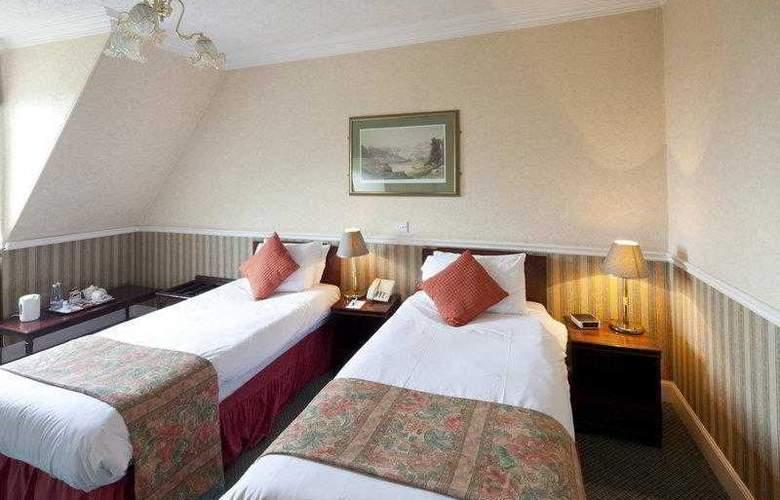 BEST WESTERN Braid Hills Hotel - Hotel - 73