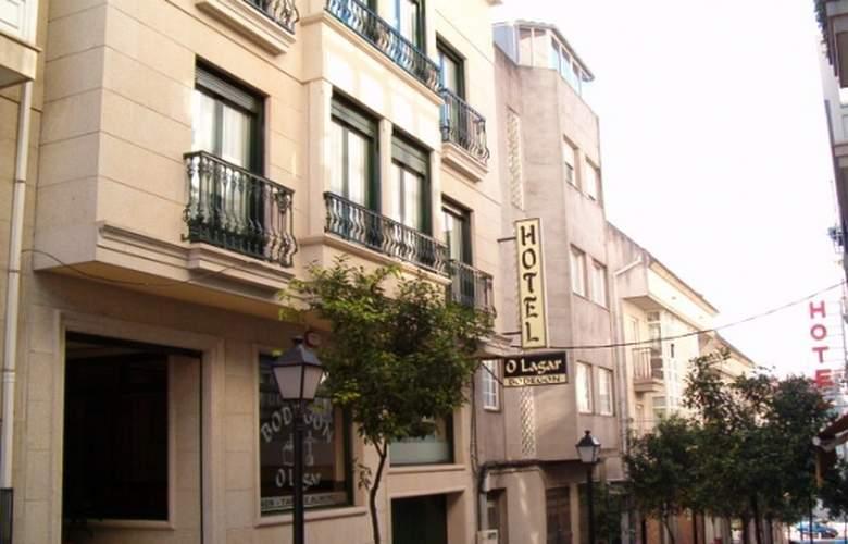 Bodegón O lagar - Hotel - 0