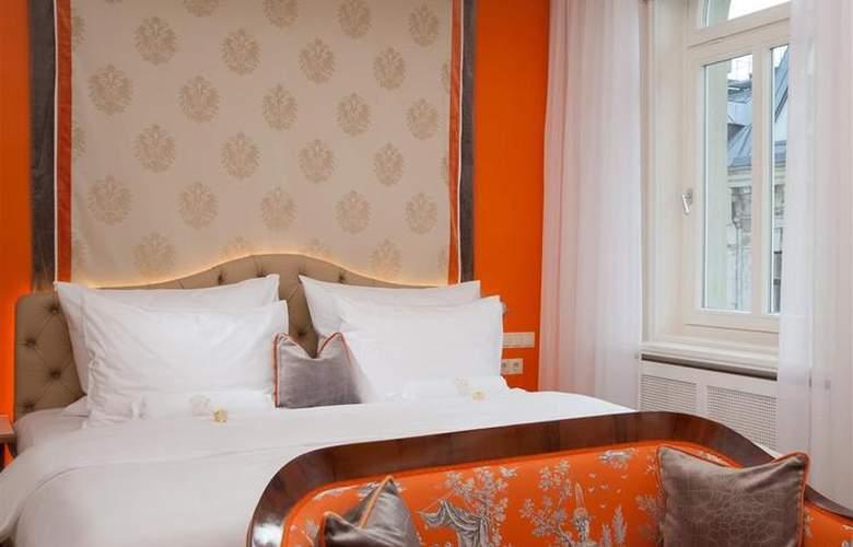 Kaiserhof Wien - Room - 106
