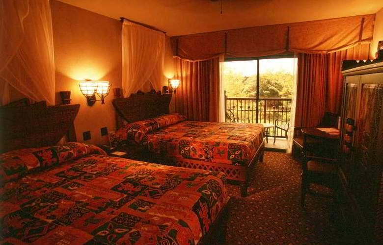 Disney's Animal Kingdom Lodge Package - Room - 2