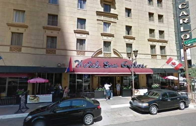 San Carlos - Hotel - 3