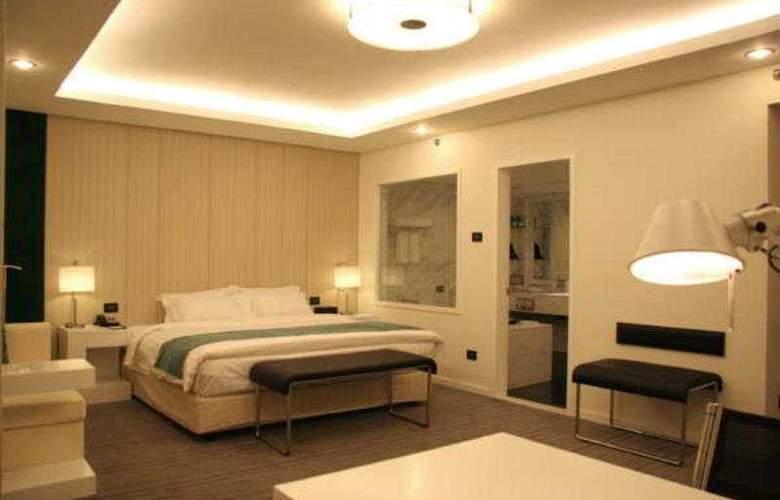 Xin Yuan - Room - 5