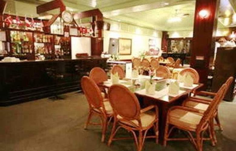Huahin Grand Hotel & Plaza - Restaurant - 8