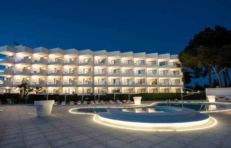 THB Naeco Ibiza - Hotel - 0