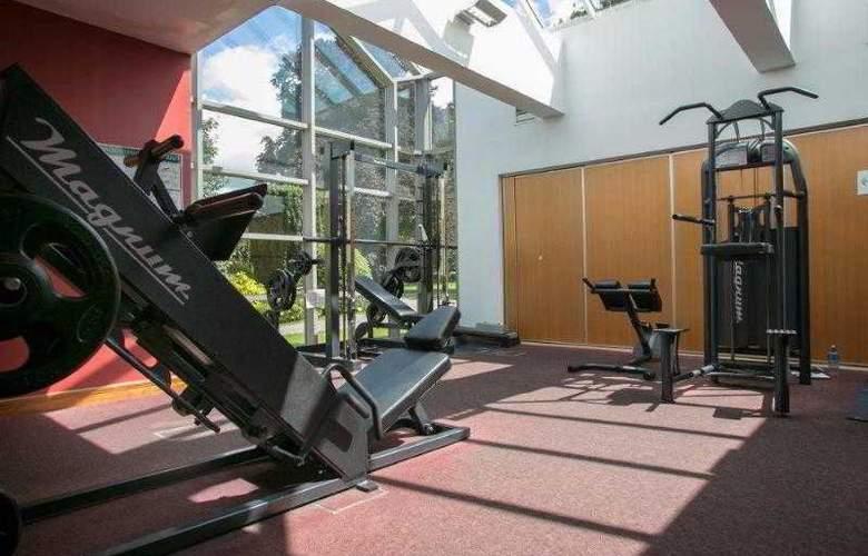 Minella Hotel - Sport - 22