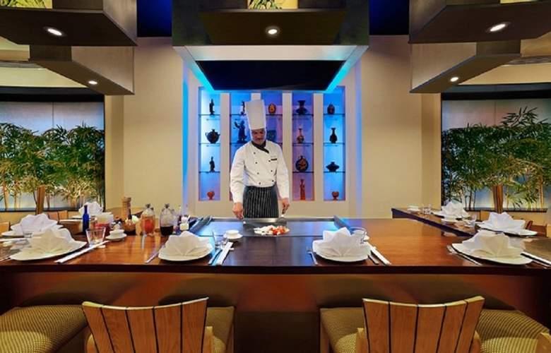 Radha Regent Chennai - Restaurant - 9