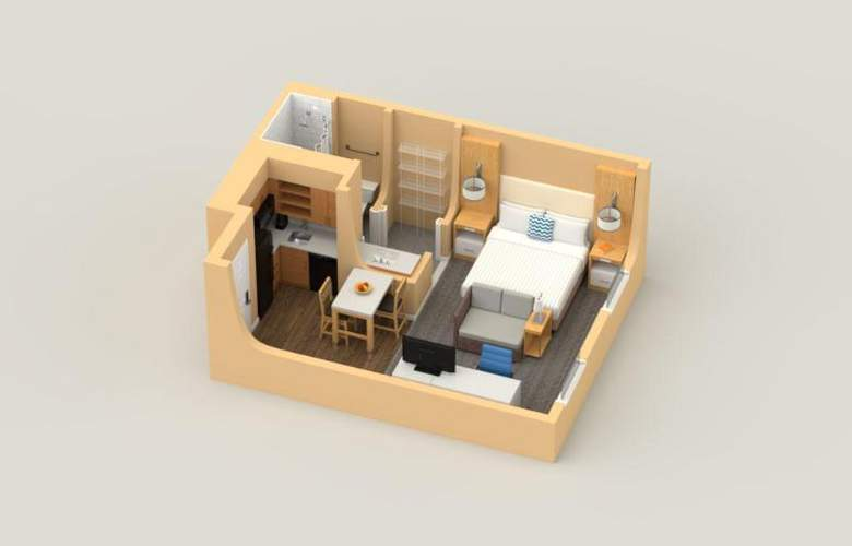Sonesta Es Suites Charlotte - Hotel - 0