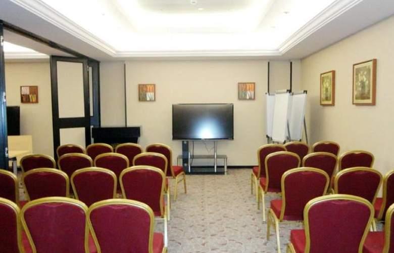 Golden Tulip Al Jubail - Conference - 13