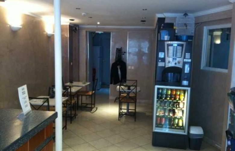 Viator Paris - Gare de Lyon - Room - 9