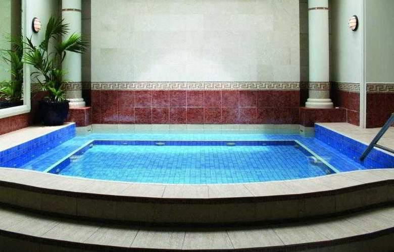 Sofitel Gold Coast Broadbeach - Hotel - 18
