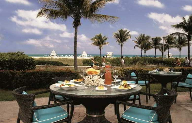 The Ritz-Carlton, South Beach - Hotel - 2