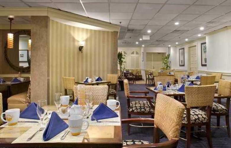 Hilton Crystal City at Washington  Reagan - Hotel - 5