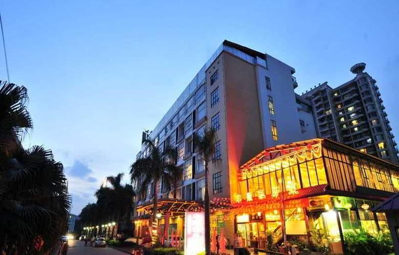 Yingfeng Business - Hotel - 0