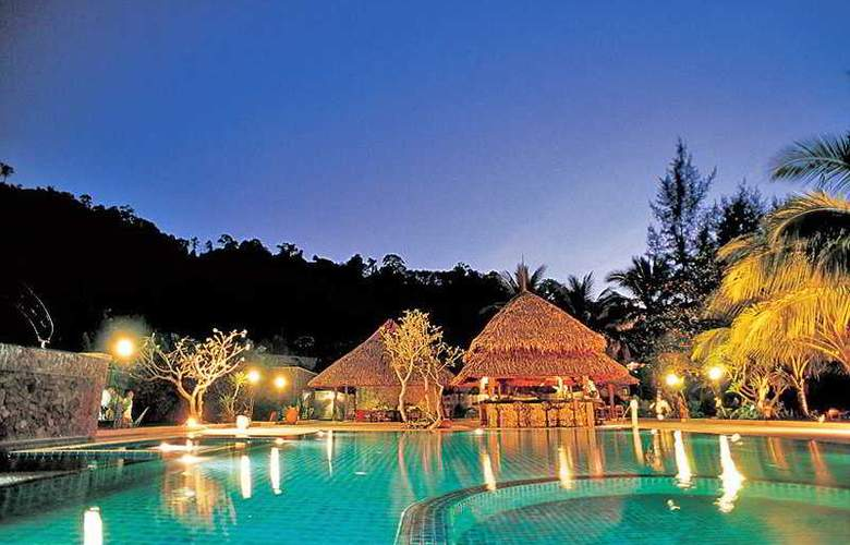 Khao Lak Paradise Resort - Pool - 7