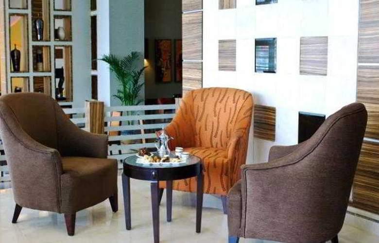 Hilton Garden Inn Riyadh Olaya - Restaurant - 14