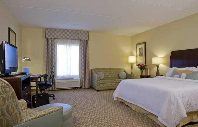 Hilton Garden Inn Charlotte-Mooresville - Hotel - 7