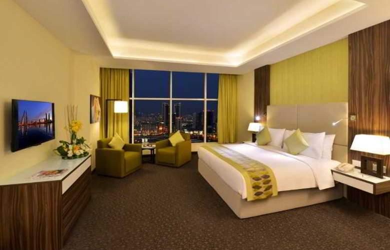 Swiss Belhotel Seef Bahrain - Room - 1