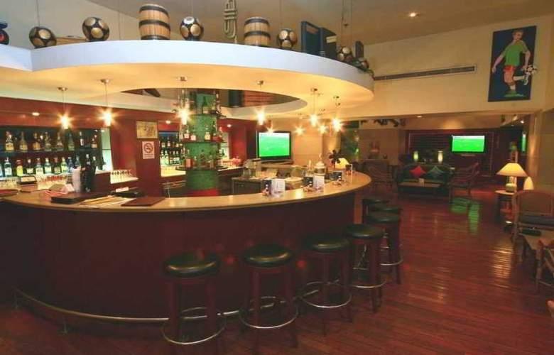 Arnoma Grand Bangkok - Bar - 7
