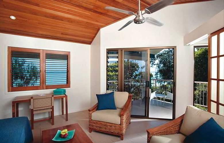 Heron Island Resort - Room - 0